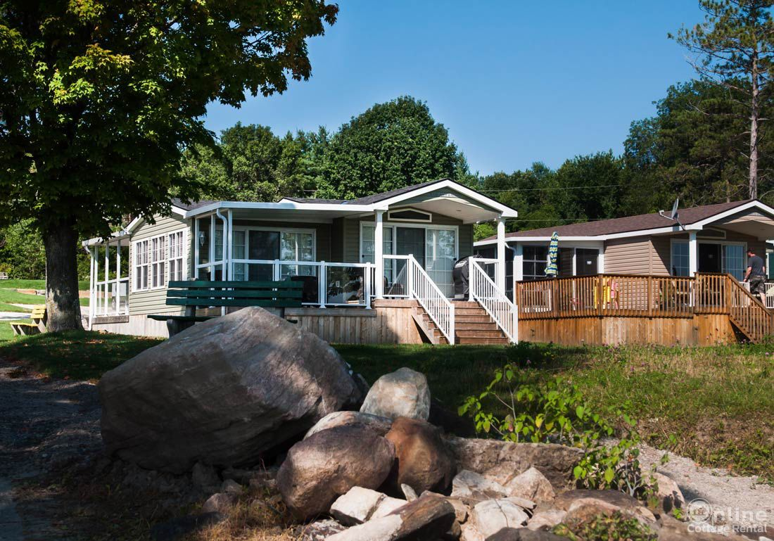 air cottage welcome cottages beach motel to ontario rentals bel sauble