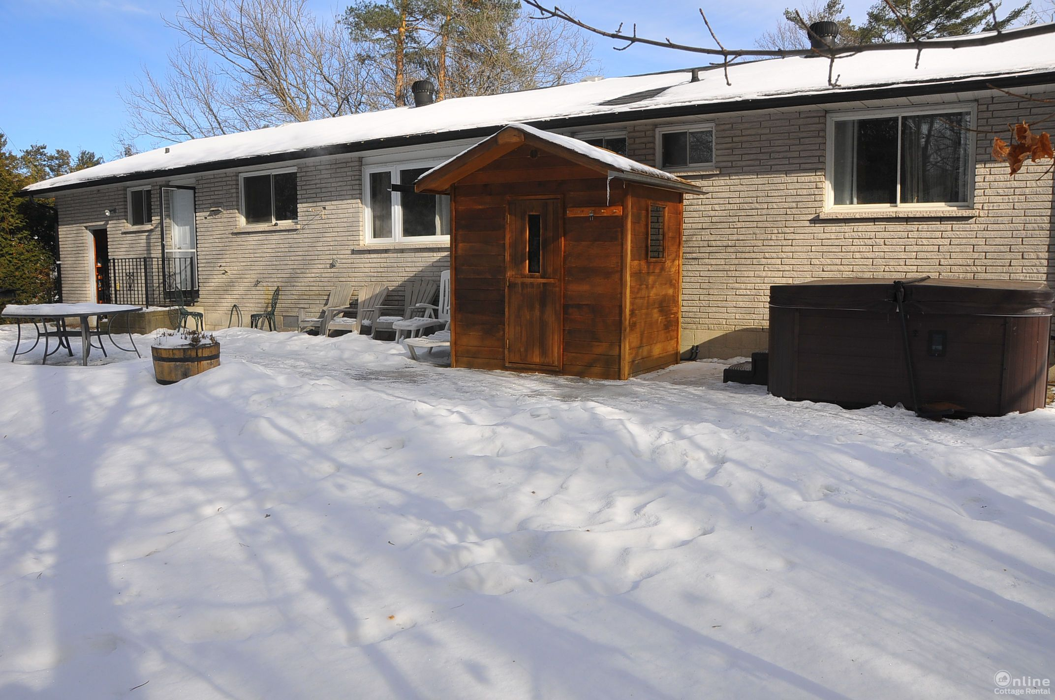 rent bearfoot cottage rentals resort for cottages barrie welcome