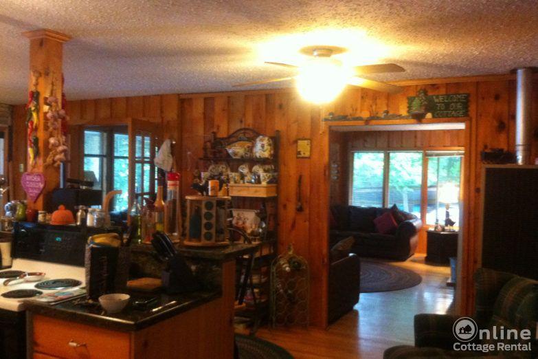 Loch Nager Online Cottage Rental